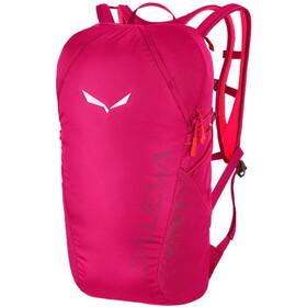SALEWA Ultra Train 18 Backpack virtual pink
